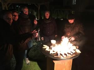 OFYR Team Autdoor Grill Erlebnis