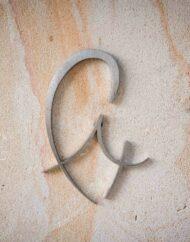 F4 Grill Sandstein Logo